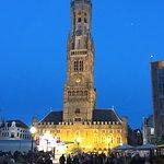 Marktplatz (Grote Markt) Foto