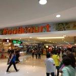 KAMAY KAINAN @ SM Food Court