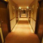 Foto di Palafox Hotel