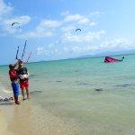 Photo of Kite Boarding Asia - Koh Phangan