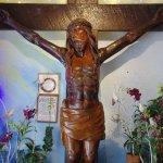 Foto di Nostra Signora di Manaoag presso Tierra de Maria