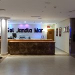 Sol Jandia Mar Apartments Foto