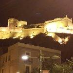 El Castillo illuminé