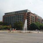 Foto de Hotel Madero