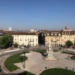 NH Collection Torino Piazza Carlina Foto