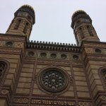 Photo of Great / Central Synagogue (Nagy Zsinagoga)