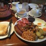 Truly a great breakfast