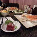 Photo de Livemax Resort Kinugawa Onsen