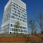 EUROJUST TOWER;INTERNATIONAL ZONE THE HAGUE
