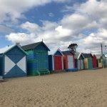 Photo de Brighton Beach