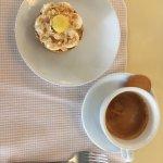 Фотография Волконский Patisserie & Cafe - Крещатик