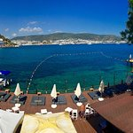 Photo of Dolce Bodrum Hotel and Beach club