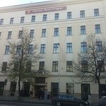 Photo of Clarion Hotel Prague City
