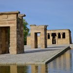 Photo de Templo de Debod