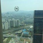 Photo de Sheraton Seoul D Cube City Hotel
