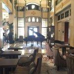 Photo de Fairmont Peace Hotel