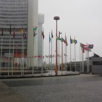 Photo of United Nations Complex