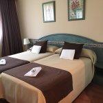 Foto de Hotel Monte Carmelo