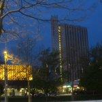 Foto de Mercure Hotel Kongress Chemnitz