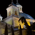 Photo de Real Basilica de San Francisco el Grande