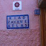 Photo de Riad Zayane Atlas