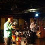 Live Band Events on Every First Friday of the Month