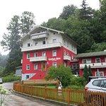Foto de Gastehaus Alpina