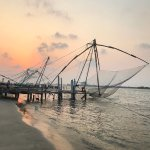 Photo of Chinese Fishing Nets