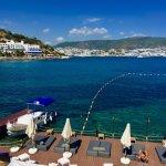 Dolce Bodrum Hotel and Beach club Foto