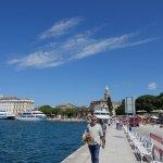 Riva Harbor Foto