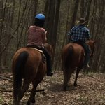 Foto de The Spotted Horse Ranch