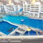 Crown Regency Resort & Convention Center Foto