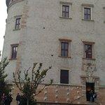 Castle exterior & walls