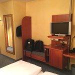 Photo de Hotel Zum Roten Baeren