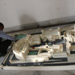 making of city palace