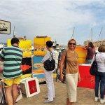 Photo of St. Tropez Harbor