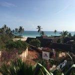 Foto di Sultan Sands Island Resort
