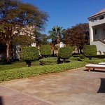 Tamra Residence Apartment Resort Managed by Egyptian Vacation Club Foto