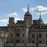 The Tower of London - from a great vantage point