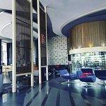 BEST WESTERN PREMIER Amaranth Suvarnabhumi Airport Foto