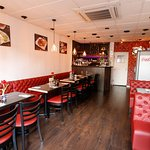 Baan Thai kitchens