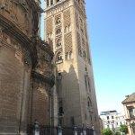 Photo of Torre Giralda
