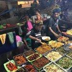 Photo of Gili Trawangan Night Market