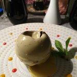 Restaurant le 7367 Foto