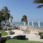 Photo de Novotel Hua Hin Cha Am Beach Resort and Spa