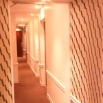 Avalon Hotel Paris Foto