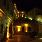 Photo de Vineyard Cave Hotel