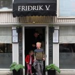Photo of Fridrik V