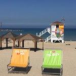Photo de Shalom Hotel & Relax Tel Aviv - an Atlas Boutique Hotel