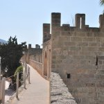 Photo of Alcudia Old Town